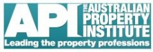 Australian Property Institute Logo