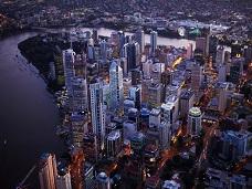 Brisbane-CBD valuations