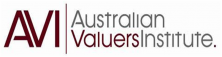 Australian Valuers Institute Logo
