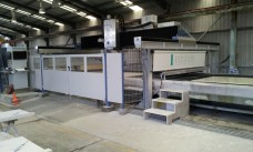 cnc machinery valuation