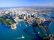 Sydney valuations